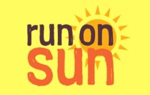 Run on Sun campaign
