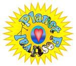 planet festival logo