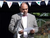 Fatihul Haq - Predident of Huddersfield Ahmadiyya Muslim Association