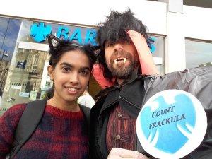 Count Frackula